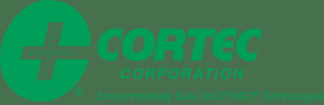 Cortec corporate logo