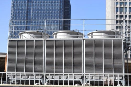 Cooling tower image